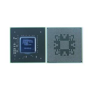 Original NVIDIA G84-603-A2 Chipset with solder balls -NEW-