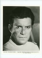 Star Trek The Motion Picture original photo glossy 8x10 129 William Shatner Kirk