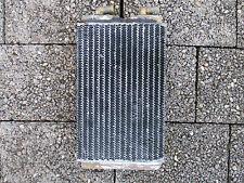 Opel Rekord C Commodore A  Heizungskühler Kühler Wärmetauscher