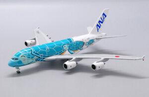 A380, ALL NIPPON AIRWAYS FLYING HONU - KAI, REG: JA382A - JCWINGS JCPX5002 1/500