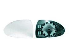 Spiegelglas links für OPEL CORSA D  Spiegel GLAS ASPHÄRISCH Außenspiegel ALKAR