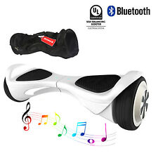 """Self balancing Electric scooter Hover smartboard LED Bluetooth 6.5"""" UL2272 board"""