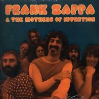 Frank Zappa & Mothers of Invention 1970 Live NEW Vinyl LP Piknik Show LTD TO 500