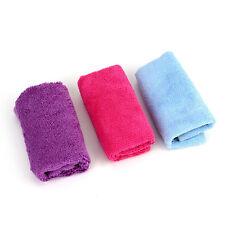 Reusable Microfiber Facial Cloth Magic Face Wash Towel Exfoliate Makeup Remover