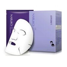 [NARUKO] Narcissus DNA Repairing Hydrating Anti-Aging Facial Mask 1box 10pcs NEW