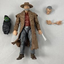 Marvel Legends Old Man Logan - Loose Complete - From Two-Pack
