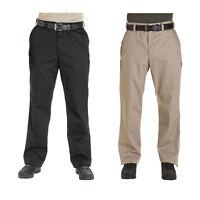5.11 Tactical Men's Covert 2.0 Pants, Style 74322, Waist 28-44, Khaki/Black