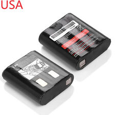 2x Battery For Motorola MR350 MJ270 T9500 T8500 MJ270 EM1000 53615 KEBT-071-D