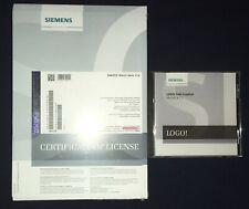 Siemens Simatic Software WinCC Basic v16 OVP  + Logo Soft 8.2.1 - neu - MwSt