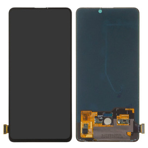 Pantalla OLED Lcd + Tactil Xiaomi Mi 9T Negra Nueva - Envio Gratis
