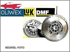 LUK ZMS Schwungrad 415 0244 10 AUDI A4 A6  VW PASSAT 1.9 TDI 2.0 TDI 415024410