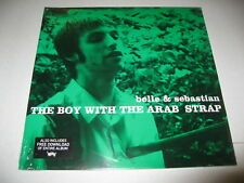 Belle & Sebastian The Boy with the Arab Strap Rock Vinyl Sealed New Record 180g