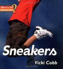 Sneakers by Vicki Cobb