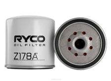 Ryco Oil Filter Z178A - FOR HOLDEN RODEO JACKAROO 2.5L 2.8L - BOX OF 4