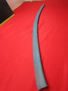 1973-1977 CHEVELLE MALIBU CUTLASS CENTURY GRAND-AM UPPER WINDSHIELD MOLDING TRIM