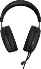 Auriculares Corsair Hs50 Stereo azul Pmr03-882200