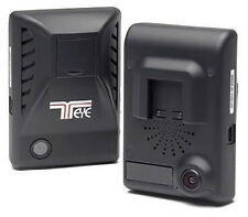 t-eye dual dash video camera sd GPS MAP recorder police taxi cab bus truck dvr