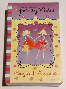 FELICITY WISHES - Magical Moments - box set of 8 books - books 9 to 16 - RRP £32