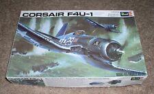 REVELL CORSAIR F4U-1 USAF WWII 1:32 PLASTIC MODEL KIT H-278