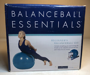 """Exercise Ball 26"""" 65CM for Fitness Stability Balance & Yoga Healing Arts"""