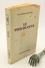 1957 Le pied de cuve, Alice Rozière-Stépaniantz, Le Cerf-Volant, biographie