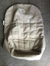 Bugaboo Cameleon Tailored Seat Canvas Sand New No Packaging