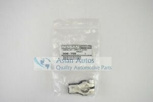 Genuine Nissan Infiniti Positive Battery Terminal 243407F000 OEM