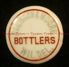 World/'s Fair? 1964 MARYLAND Baltimore SPRITE SODA Cork Crown Tavern Trove