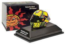 Minichamps Valentino Rossi Casco Agv MotoGP 2014-escala 1/8