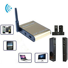 Bluetooth 4.0 Audio Receiver X400 Wireless Music Link for Phone/Tablet/PC No.1