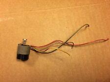 Vintage EM81 6DA5 Wired Tube Socket 9-pin for Antique Radio 1950s or 1960s