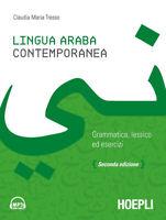 Lingua araba contemporanea. Grammatica, lessico ed eserci... - Tresso Claudia...