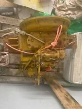 Twin Disc Mg 5114 201 Ratio Marine Transmission Gearbox