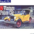AMT 1182 1/25 1927 Ford T Vintage Police Car