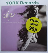 """SILJE - Tell Me Where You're Going - Excellent Condition 7"""" Single EMI EM 159"""
