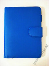 AMAZON KINDLE 4/5 LEATHER COVER ETUI  BLUE