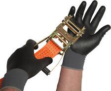 UCI Nitrilon-925GFC - Fully Coated Nitrile Foam Lightweight Gloves EN388 4121
