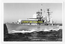 rp7653 - Royal Navy Warship - HMS Exeter D89 - photo 6x4