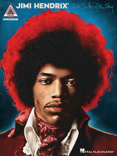 Jimi Hendrix: Both Sides of the Sky - Guitar TAB Songbook 275044