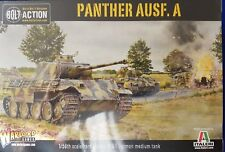 Warlord games Bolt Action Panther (Special offer)