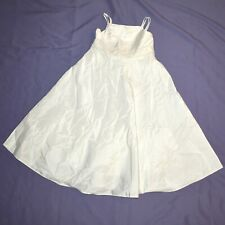 Tüll-glitzer Belt at Children Dress 134 Flower Girl Communion Gala Dress