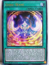 Yu-Gi-Oh - 1x Cubic Wave - MVP1 - The Darkside of Dimensions Movie Pack