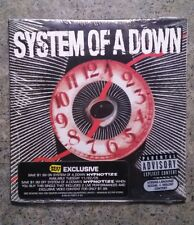 System of a Down - Best Buy Exclusive VERY RARE US CD! System Of A Down - NEW