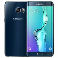 Unlocked Samsung Galaxy S6 edge+ Plus SM-G928T Black T-Mobile AT&T H2O Great
