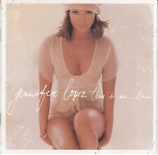Jennifer Lopez -  This Is Me...Then, CD