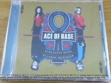 ACE OF BASE Greatest Hits SOUTH AFRICA Cat# NEXTCD568