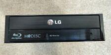 LG BH16NS40 Blu-Ray and DVD Combo Internal Optical Disc Drive - Black