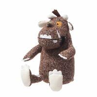"""The Gruffalo Plush Soft Baby Rattle Toy - 5"""" New-born Baby Unisex"""