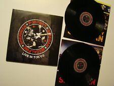 Portnoy Sheehan MacAlpine Sherinian Live In Tokyo  LP +2 CD VINYL DREAM THEATER