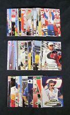 1999 Wheels Racing Set (100)